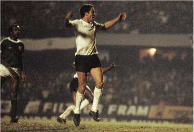 Copa América: Remembering Corinthians' Brazilian stars from the 1960's and 70's