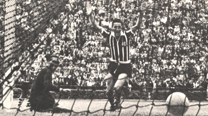 Corinthians all-time top scorer, Cláudio, would have turned 97 this week
