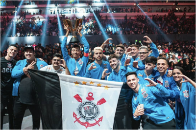 After an emotional turnaround, Corinthians Free Fire is the World Champion of the e-sports competition