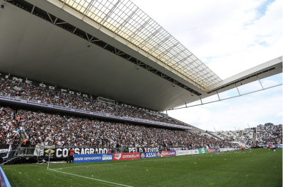 Research shows profile of Corinthians fans in Brazil; women's participation stands out